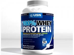 proteinpulver som kosttilskud